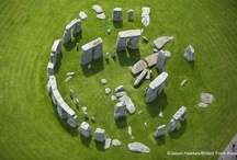 Ancient Stones / Big stuff in circles. (Not including elephants). Standing stones. Monoliths. Obelisks. Temples. Henges. Ancient, modern, fake and freaky.