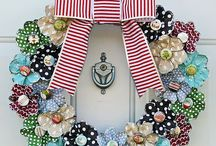 crafts / by Becky Hincka-White