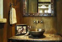 Baths / by April Lewis