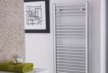 Hydronic Towel Warmers / Get the hottest accessory for your bathroom.