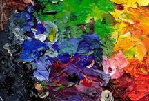 Crayons! / by Tracy Nelson