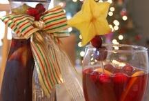 Christmas/Winter Drinks