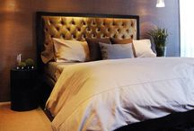 Master Bedroom Ideas / by Tracy Nelson