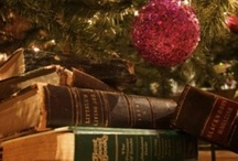 Books & Holidays / by D Cm