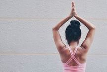 yogi. / by Anni