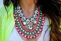 Jewelry galore