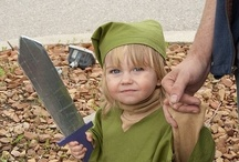 Heroes Wanted / Funny and cute warriors, heroes and heroines