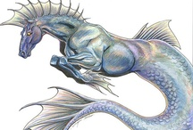 Mythical Wonders / Myth, legend, folklore