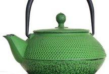 Teaware / by Iceni Tea, LLC