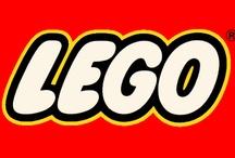 Legos / by Daniel Brookshire