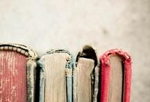 Books, books / by D Cm