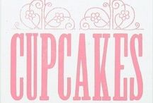 Cupcakes / by Tracie Stanley