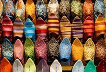 Morocco / public / by Katrina Ulrich