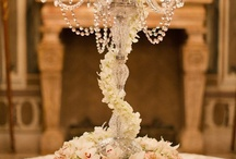 Bridal Blooms / by Ruby Shay