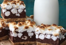 S'mores / Everything S'more / by Michelle