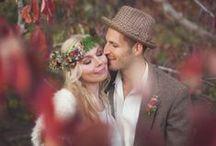 Bohemian   Wedding Inspiration