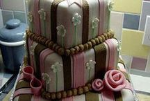 CAKES / by Maxi Duvall