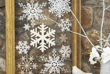 Holiday décor & treats
