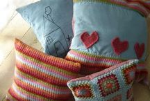 Yarn addiction for the home / by Louisa Higgins