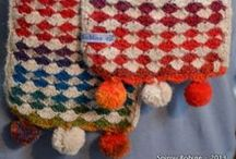 Yarn addiction wearable / by Louisa Higgins