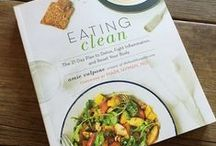 Cookbook Reviews / My reviews of healthy cookbooks, featuring gluten-free recipes and for many types of special diets, including paleo, vegetarian, vegan, and more.