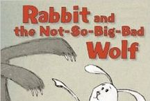 Book arts - Children's literature