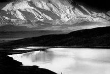 Ansel Adams / Ansel Adams is regarded as one of the most technically talented landscape photographers of all time