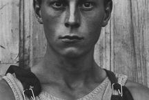 Paul Strand / Photographs by Paul Strand