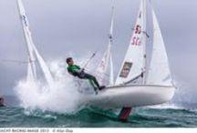 Sporting life - Sail away ...