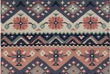 Floor / - Rugs -  Carpets -  Floors - / by Valerie Cochran