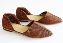 .Personal.Style.:.Footwear / - Shoes -  Boots -  Loafers -  Sandals -  / by Valerie Cochran