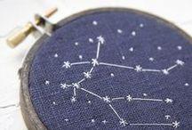 Cross Stitch / - Cross Stitching - Embroidery -  / by Valerie Cochran