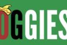 Bloggiesta Wisdom / Book Blogging Tips from Bloggiesta Challenges