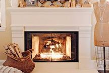 Fireplaces & Built In's
