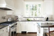 Kitchen Remodel / Season everything with love