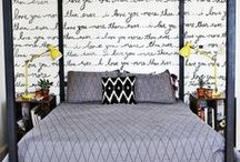 Decorating Small Spaces / Tips for decorating small spaces