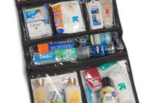 Must-have travel accessories / things you need to make your travel experience more comfortable and fun