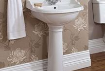 Bathroom Sinks / Modern and traditional sinks to suit any bathroom design