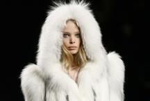 Winter colour { woman }