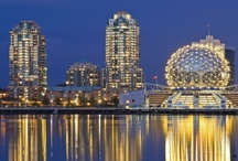 Vancouver Guide / Vancouver is one of the most beautiful cities in the world.  I love living here. When I'm out and about, I love helping tourists because I  want them to love it too!  Be sure to bring your camera!!
