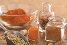 Food Junkie: Spice It Up! / I love spices from all over the world.  Here are amazing spice mixes from around the world.