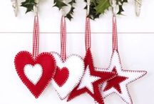Christmas decor / Never too early to start gift hunting and to get in the festive mood!