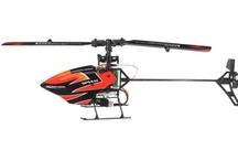 cool rc helicopters / by xhobbystore