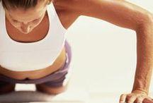 fitness / Fitness  / by Beatriz Paez