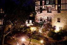 Old Mill Inn by Boston Avenue