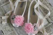 Pretty things for girls