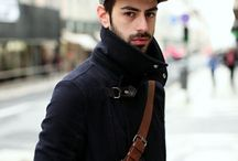 Men's fashion , / by Emerald ,,, Retromama!!