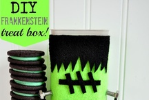 DIY x Me / Things I want to try - Cousas que quero facer