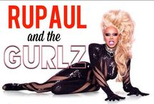 RU PAUL and the GURLZ / RPDR 1, RPDR 2, RPDR 3, RPDR 4, RPDR 5, RPDR 6, RPDR, 7, RPDR8, RPDR9, RPDR10, RU Paul, RuPaul's drag race, RPDR, drag makeup, drag hair, drag queens, pageant queens, Miss Fame, Violet Chachki, Bianca Del Rio, Adore Delamo, Pearl Liaison, Milk Queen, Trixie Mattel, JuJubee, Latrice Royal, Alyssa Edwards, Shangela, Roxxy Andrews, jinx monsoon, Alaska, lady bunny, drag barbies, raven, Sharon needles, Yara Sofia, Rebecca Glasscock, miss fame, shannel, Tyra Sanchez, Cher, chad michaels,  / by Don Malot