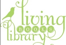 "Library Love / Library Beauty and Independant // Private Lending Libraries featuring Living ""Worthy"" Books"